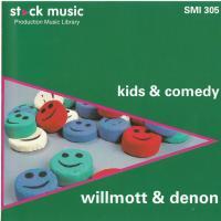 Kids & comedy